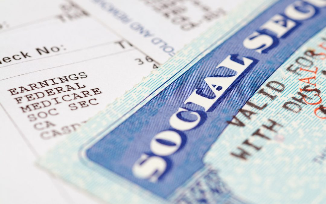 Social Security Considerations